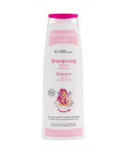 Alphanova shampoing princesse bio bébé Maroc