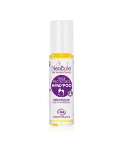 Neobulle huile protectrice apadpoo bio anti-poux