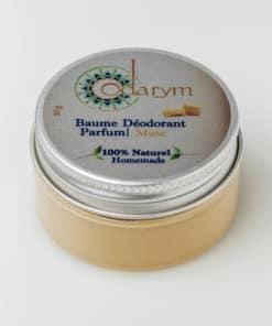 odarym - baume déodorant musc