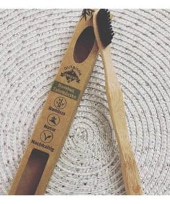brosse dent bambou adulte maroc