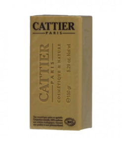 cattier savon argimel bio