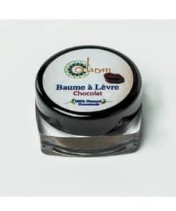 odarym - baume lèvres chocolat