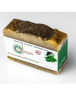 odarym - savon eucalyptus menthe