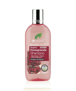 Dr.organic shampoo grenade bio