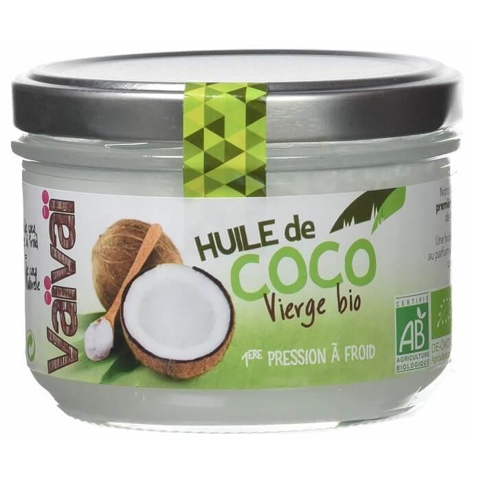 Huile de coco 200g VaiVai
