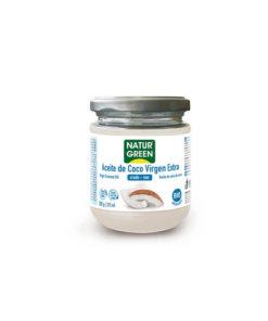 NaturGreen huile coco vierge bio