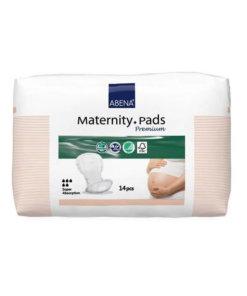 abena - serviettes maternité