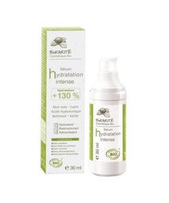Sérum hydratation intense - Biokarité